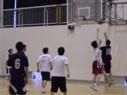 バレーボール(男子)